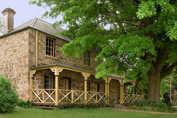 Old Stone House The - Accommodation Ballina