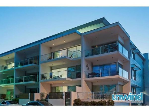 Unwind at 29 Breeze Penthouse