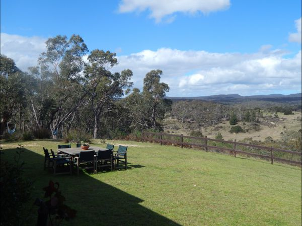 Corang River Bed and Breakfast - Accommodation Ballina