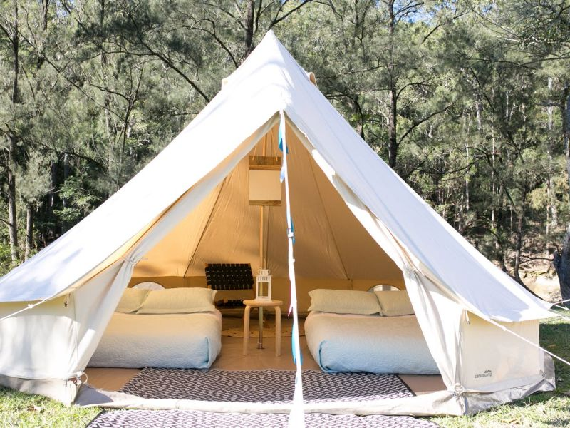 Glamping Hire Co