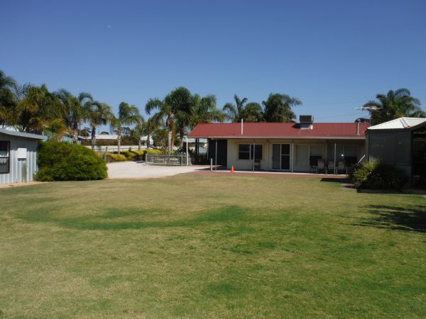 The Palms - Accommodation Ballina