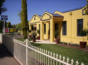 Kyabram Motor Inn - Accommodation Ballina