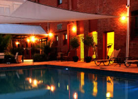 Mercure Hotel Mildura - Accommodation Ballina