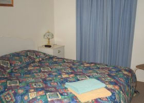 Carn Court Holiday Apartments - Accommodation Ballina
