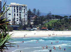 Sebel Coolangatta - Accommodation Ballina