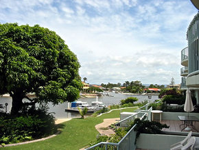 Runaway Cove Luxury Apartments - Accommodation Ballina