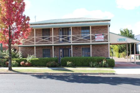 Sandstock Motor Inn - Accommodation Ballina