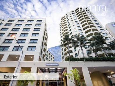 Mantra Parramatta - Accommodation Ballina