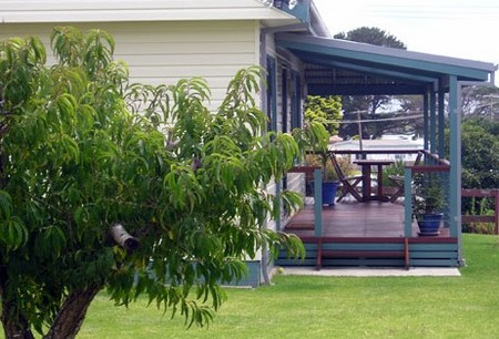 Anchor Bay Motel - Accommodation Ballina