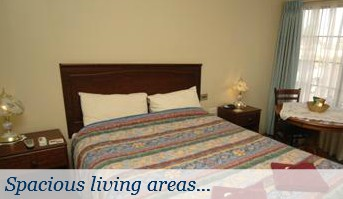 Broken Hill Oasis Motor Inn - Accommodation Ballina