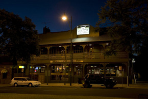 The Crown Hotel Motel - Accommodation Ballina