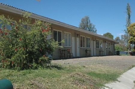 Cottonfields Motel - Accommodation Ballina