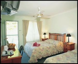 Miranda Lodge - Accommodation Ballina