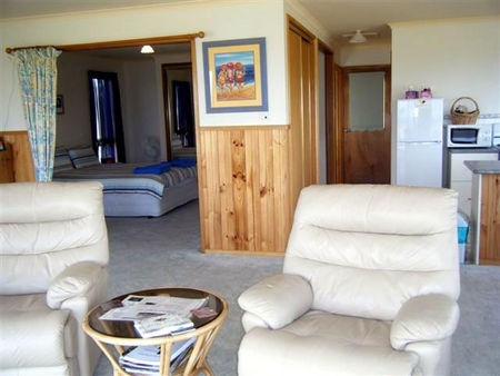 Shannon Coastal Cottages - Accommodation Ballina