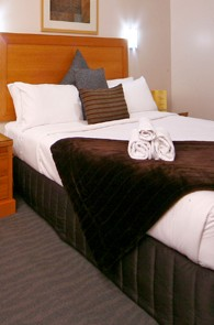 Best Western Wyndhamere Motel - Accommodation Ballina