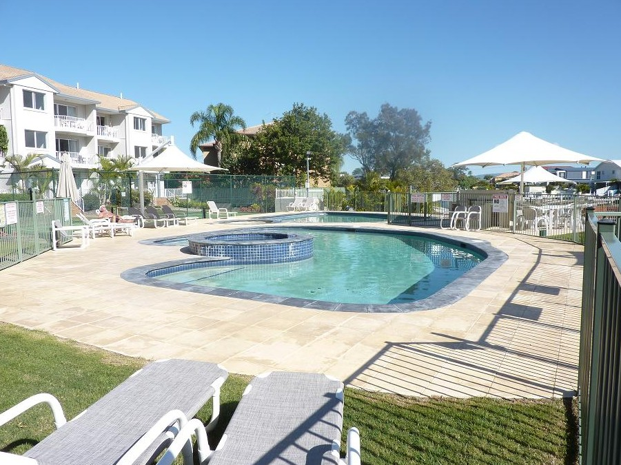 Pelican Cove - Accommodation Ballina