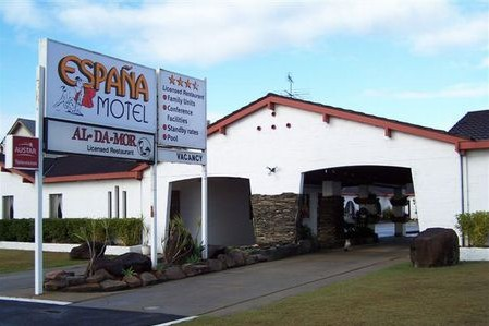 Espana Motel - Accommodation Ballina