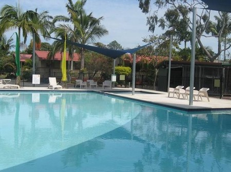 The Anchorage Holiday Park - Accommodation Ballina