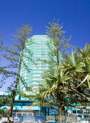 Ocean Plaza Resort - Coolangatta - Accommodation Ballina