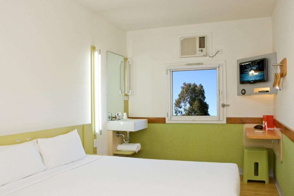 Ibis Budget Canberra - Accommodation Ballina