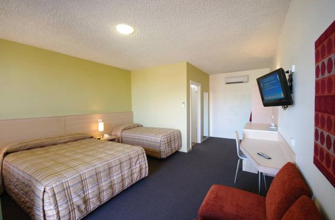 Adelaide Road Motor Lodge - Accommodation Ballina