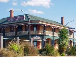 Streaky Bay Hotel Motel - Accommodation Ballina