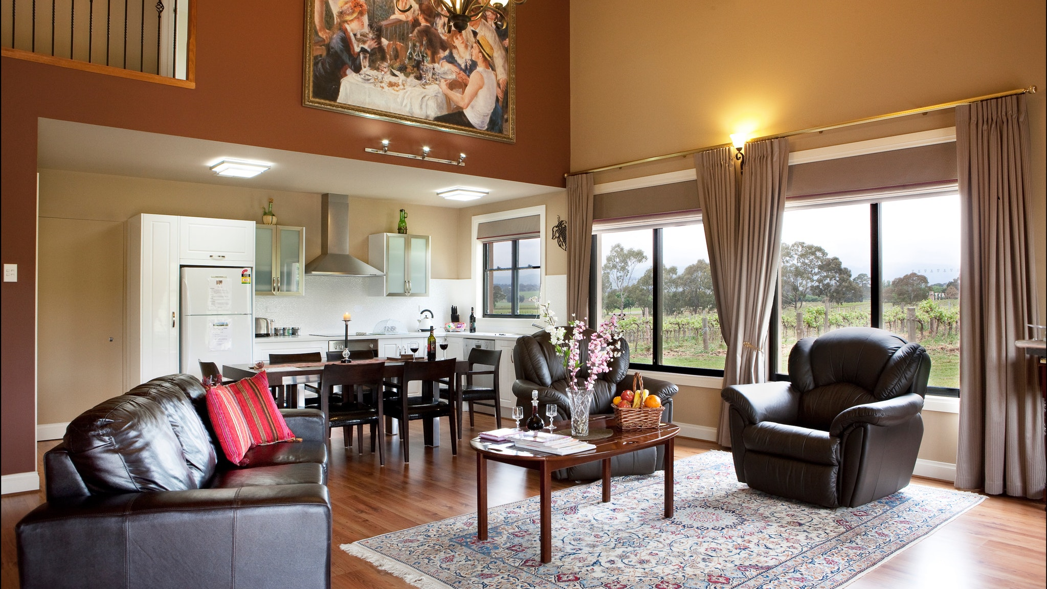 Barossa Shiraz Estate - Accommodation Ballina