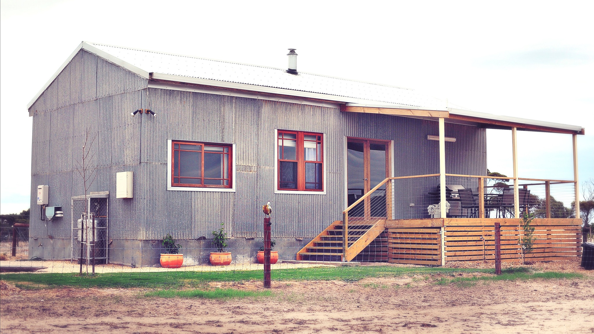 Redwing Barn Farmstay - Accommodation Ballina