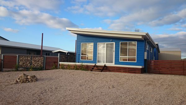 True Blue - Accommodation Ballina