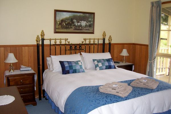 Sunflower Cottage - Accommodation Ballina