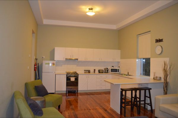 Revive Central Apartments - Accommodation Ballina
