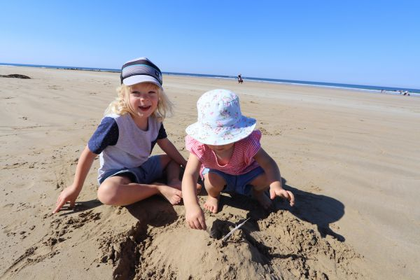 Anglesea Family Caravan Park - Accommodation Ballina