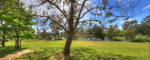 Breakaway Twin Rivers Caravan Park