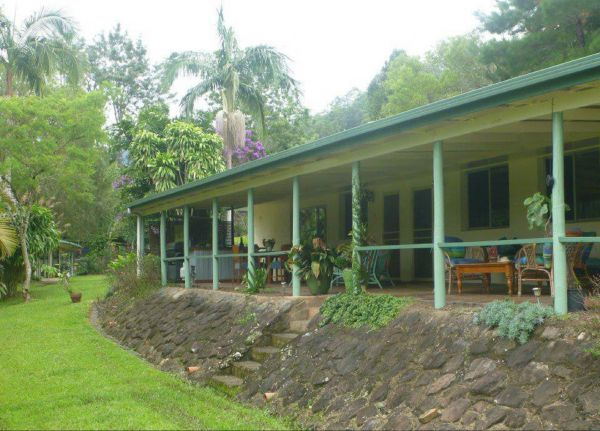 Crofton's Retreat - Accommodation Ballina
