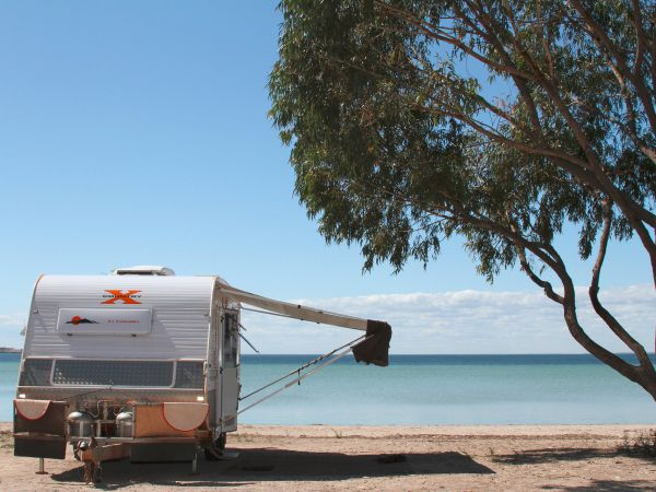 Discovery Parks - Streaky Bay Foreshore - Accommodation Ballina
