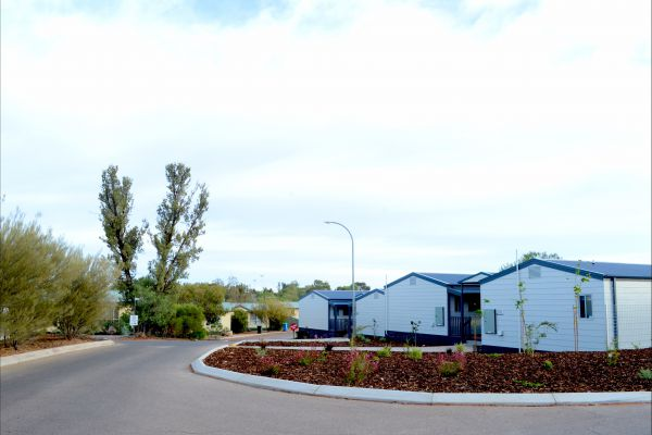 Discovery Parks - Roxby Downs - Accommodation Ballina