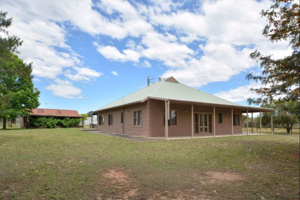 Grasmere Estate Homestead - Accommodation Ballina