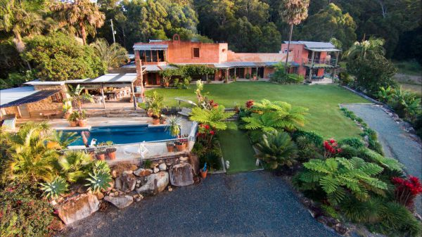 Indigal Hacienda Grande - Accommodation Ballina