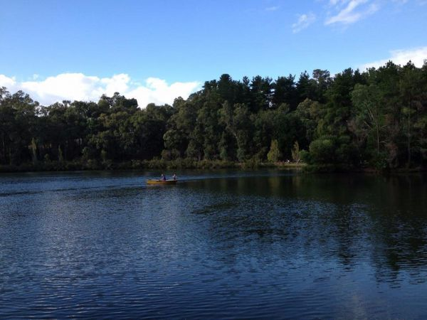 Lakeside Country Resort - Accommodation Ballina