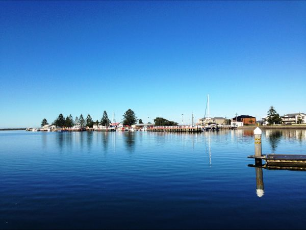 Port Albert Motel - Accommodation Ballina