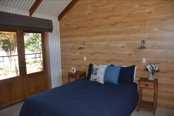 Redwing Farm - Shearers Quarters - Accommodation Ballina