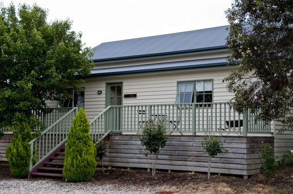 Wood Duck Cottages - Accommodation Ballina