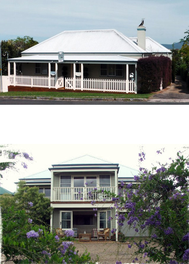 Mrs Top  BB - Accommodation Ballina