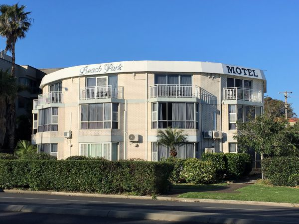 Beach Park Motel - Accommodation Ballina