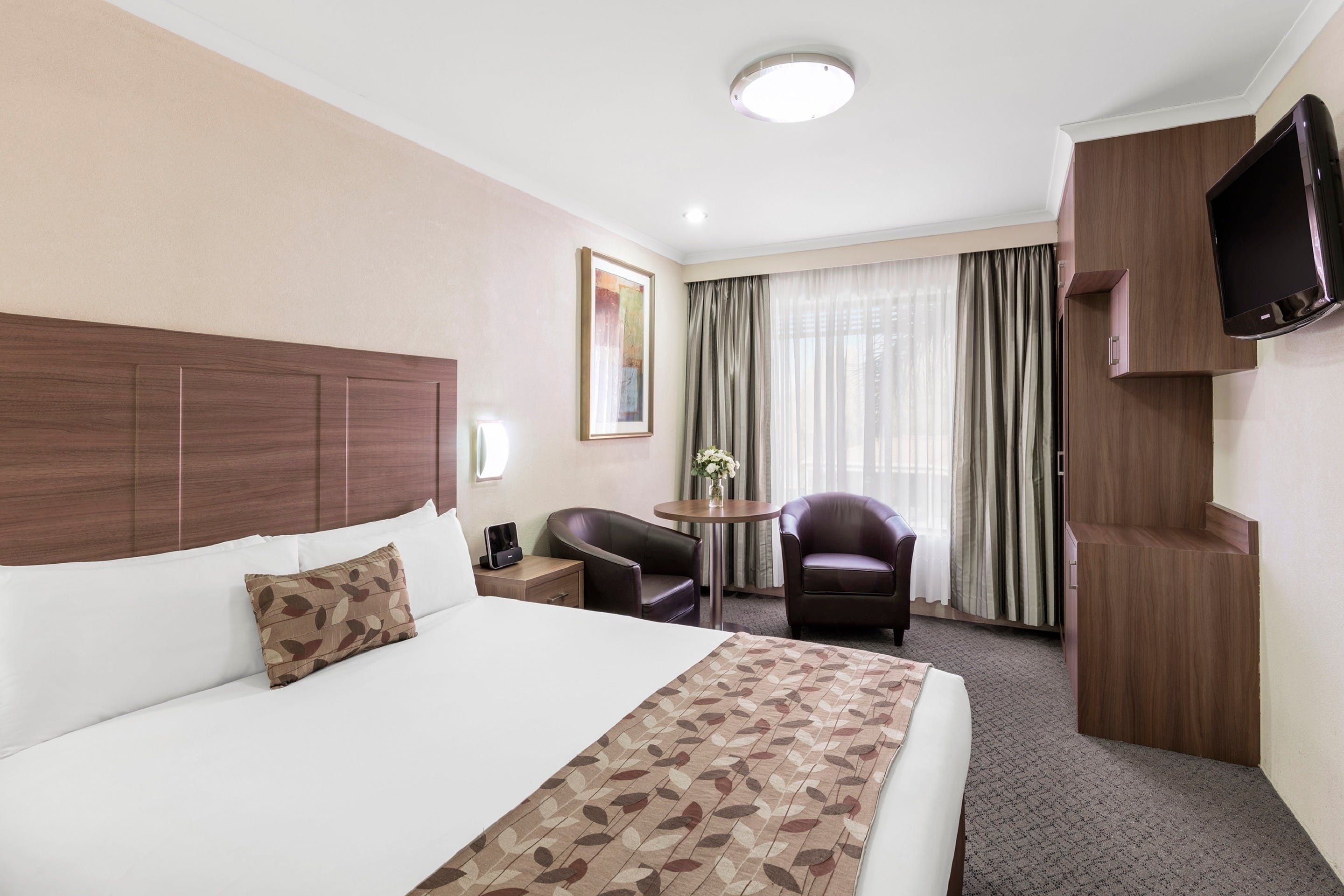 Garden City Hotel BW Signature Collection - Accommodation Ballina