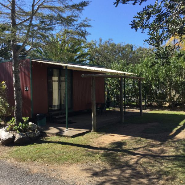 Homestead Caravan Park - Accommodation Ballina