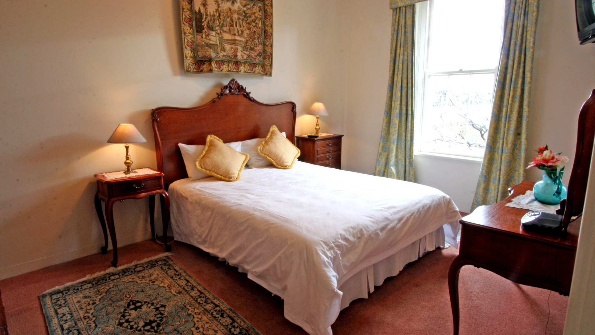 Feathers Hotel - Accommodation Ballina