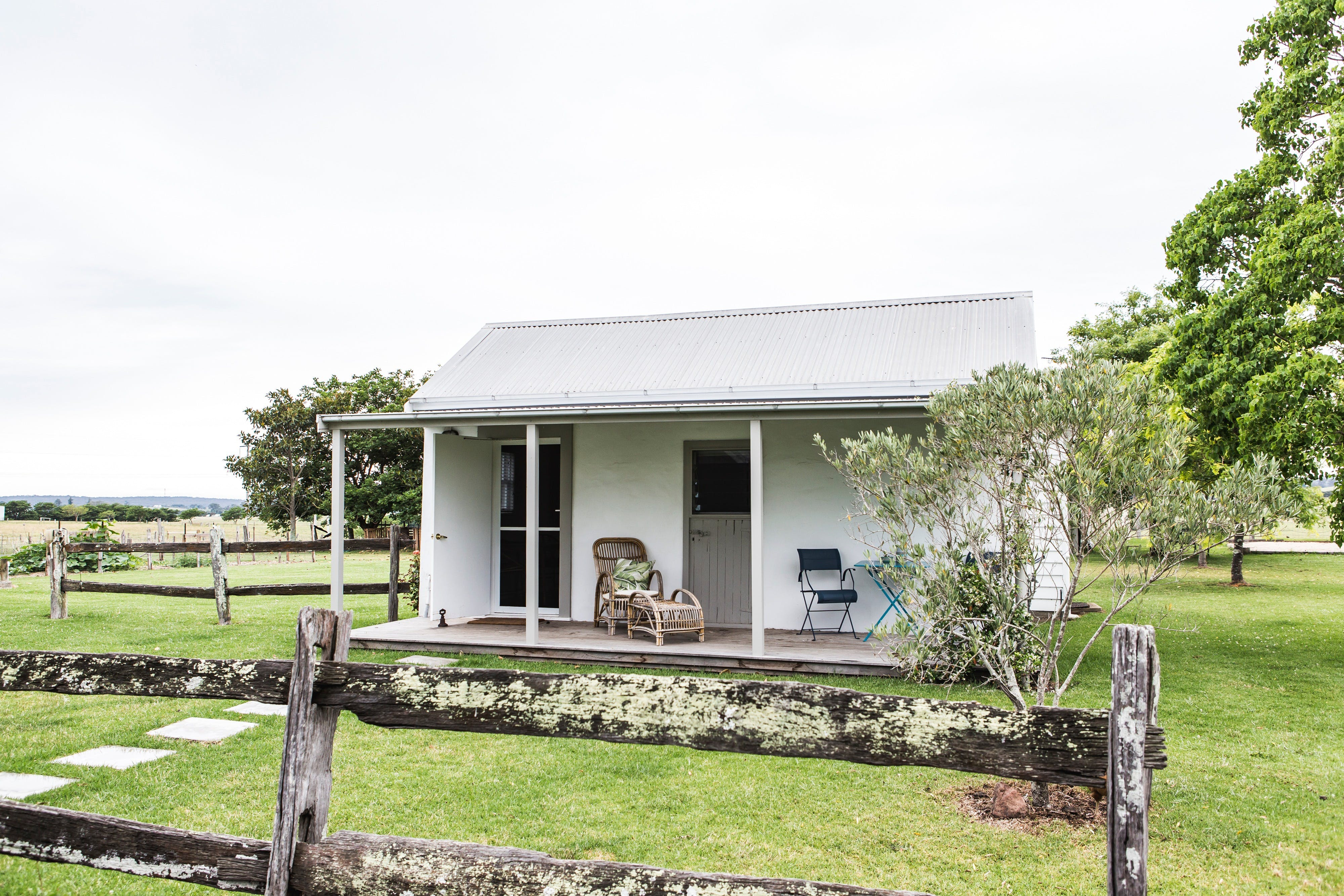 Old Schoolhouse Milton - Accommodation Ballina