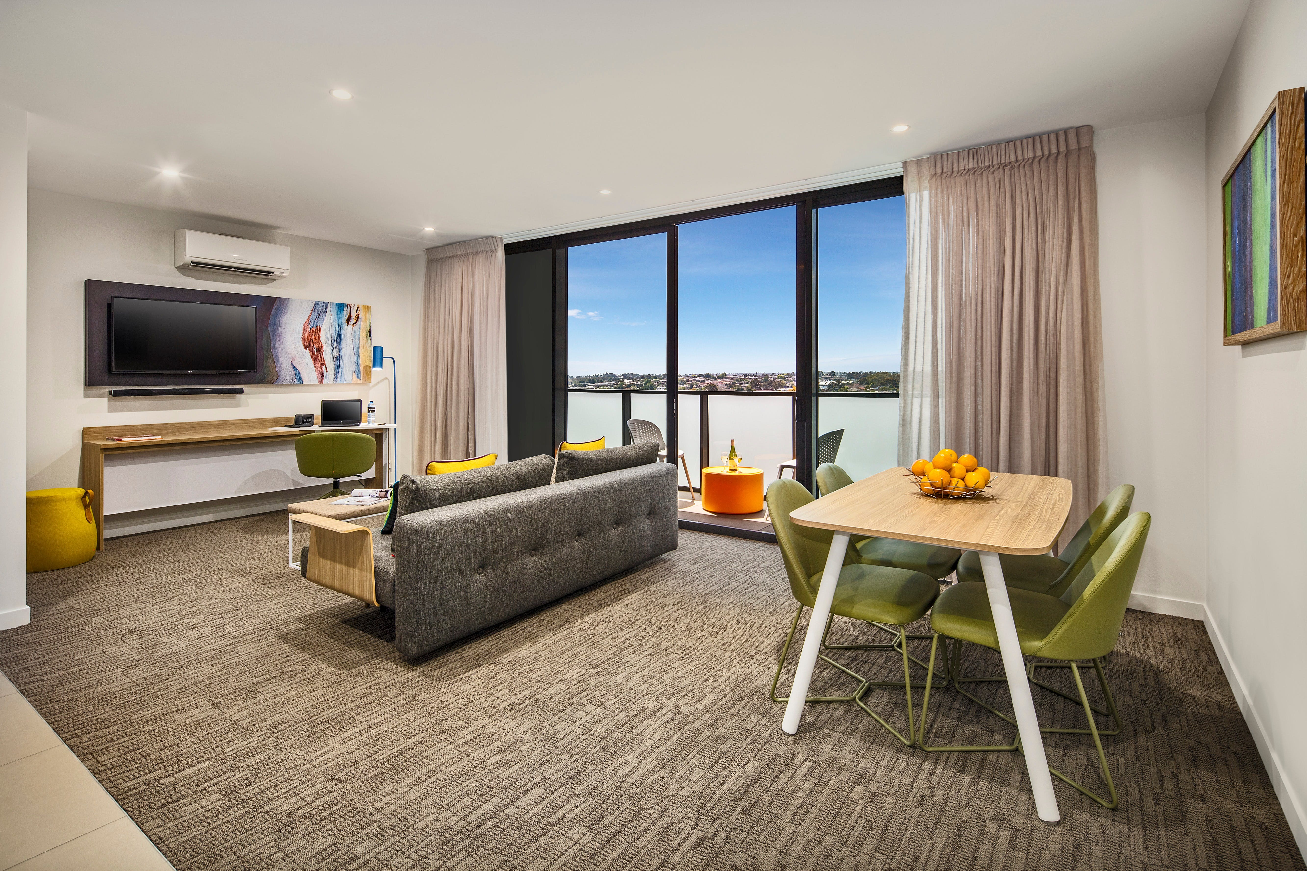 Quest Dandenong Central - Accommodation Ballina