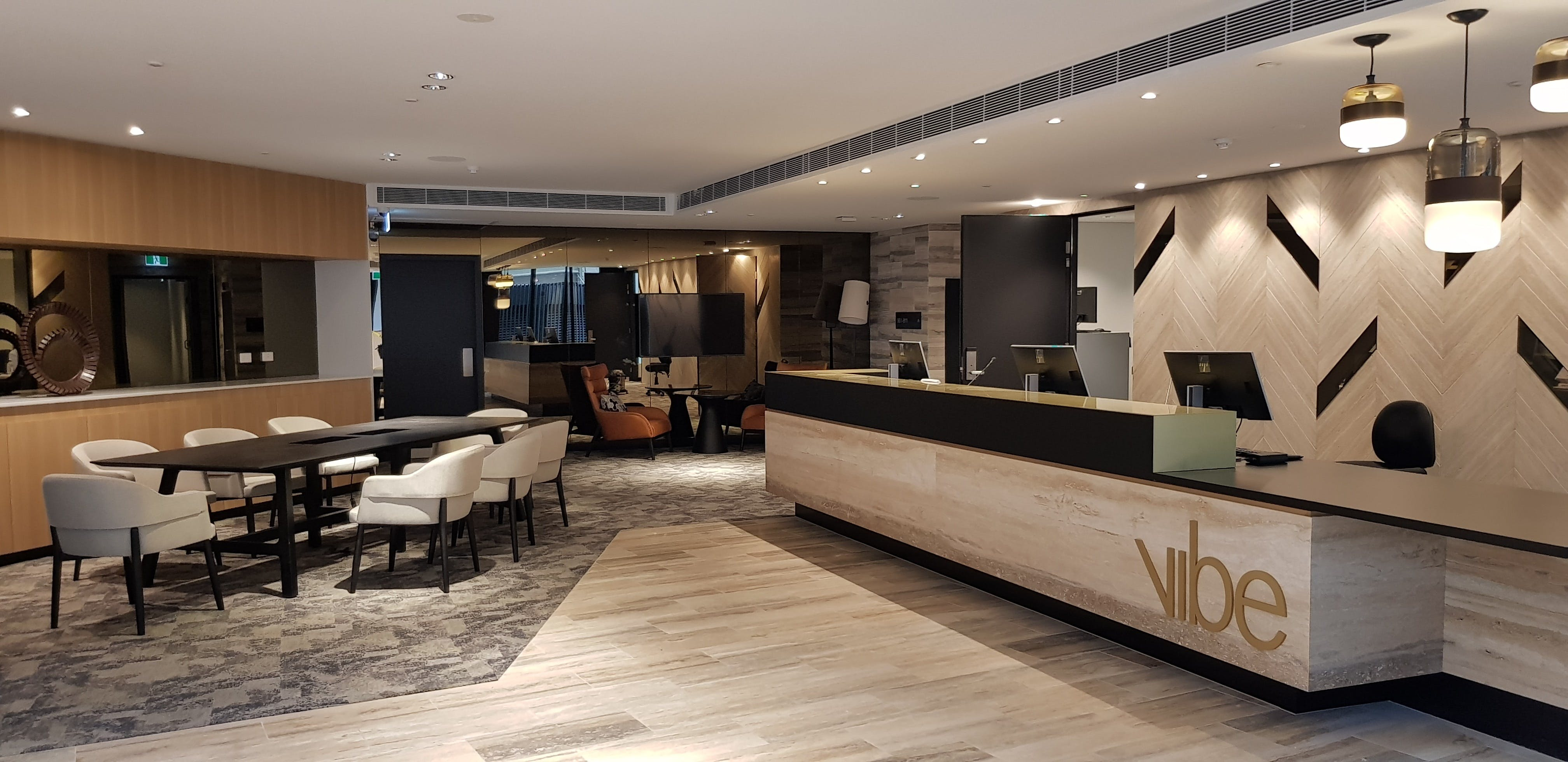 Vibe Hotel North Sydney - Accommodation Ballina